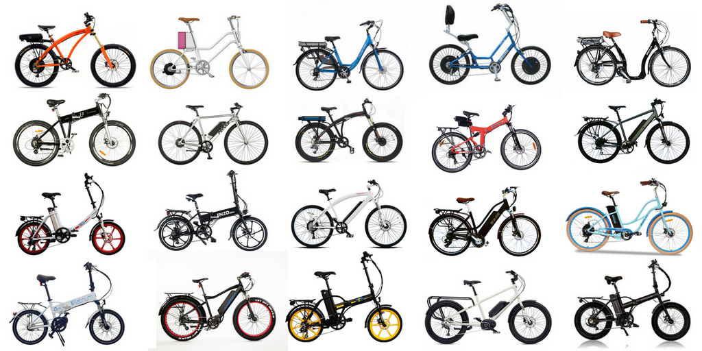 20 ebike styles really good electric bikes
