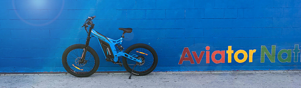 addmotor hithot h7 electric mountain bike