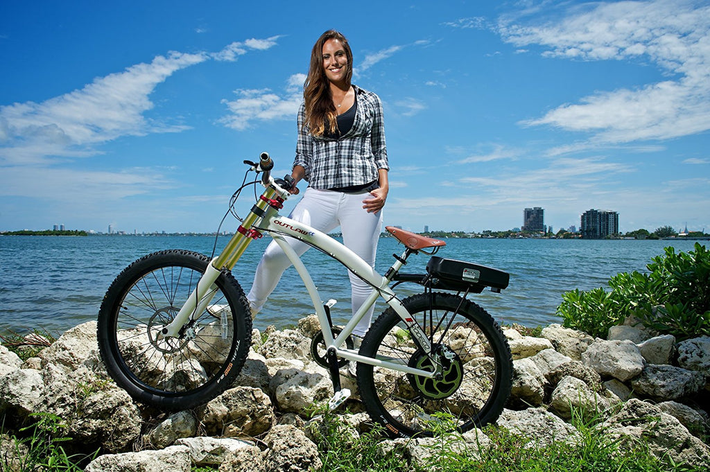prodecotech outlaw se electric bike at really good ebikes