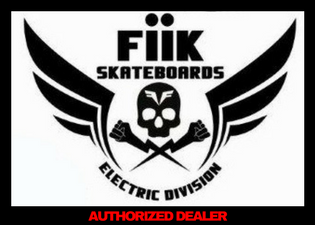 fiik authorized dealer
