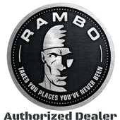 rambo authorized dealer logo