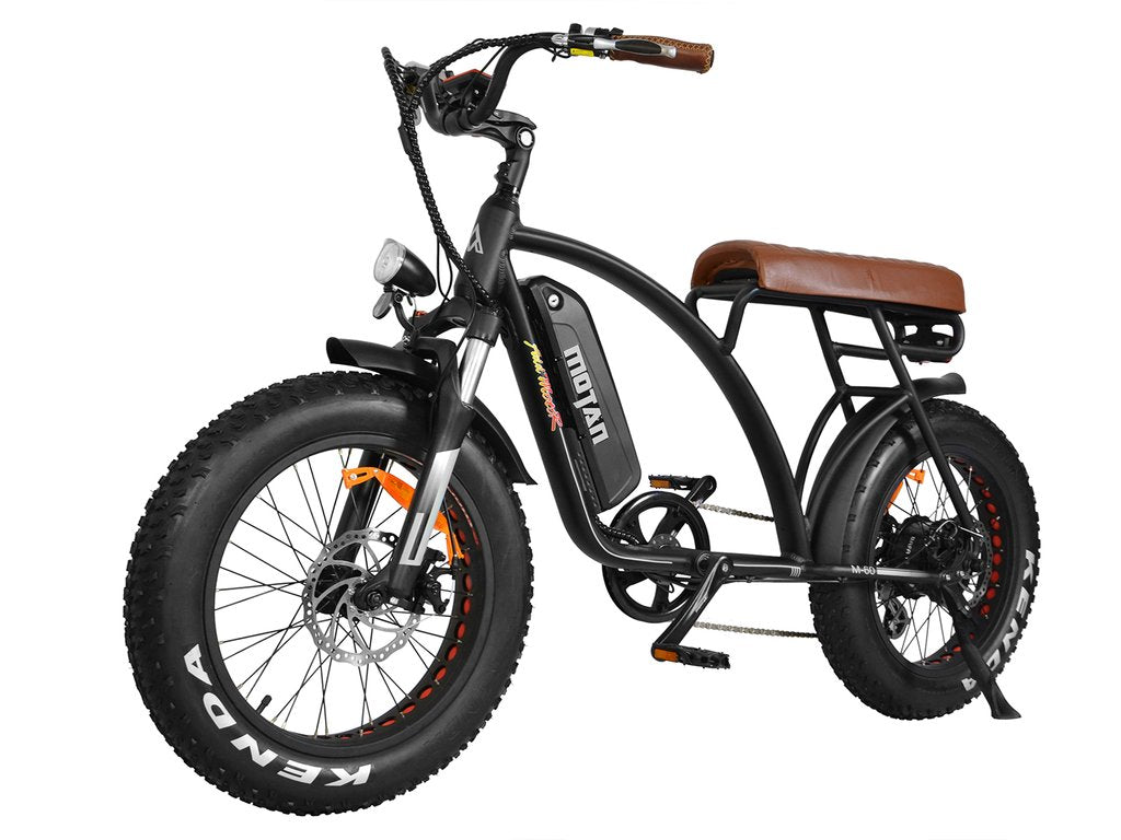 addmotor motan m-60 fat tire electric bike at really good ebikes