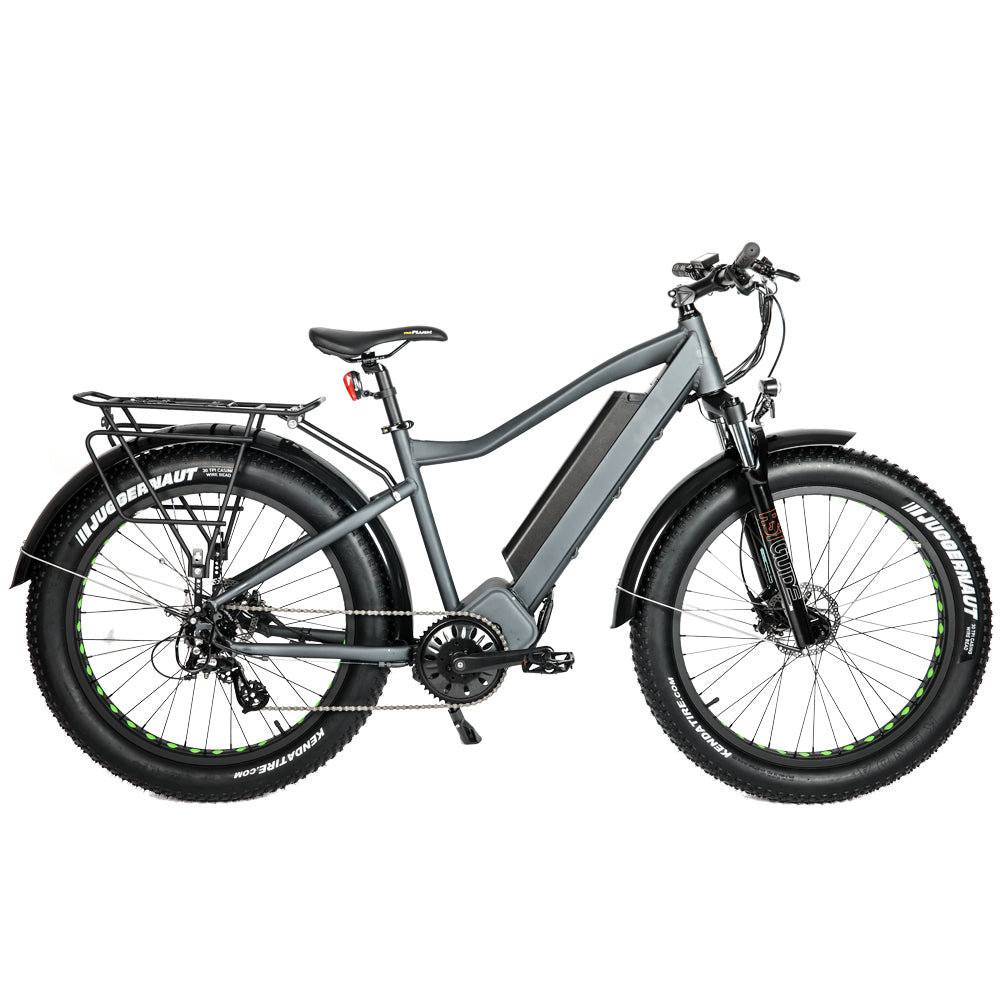 eunorau fat-hd electric mountain bike