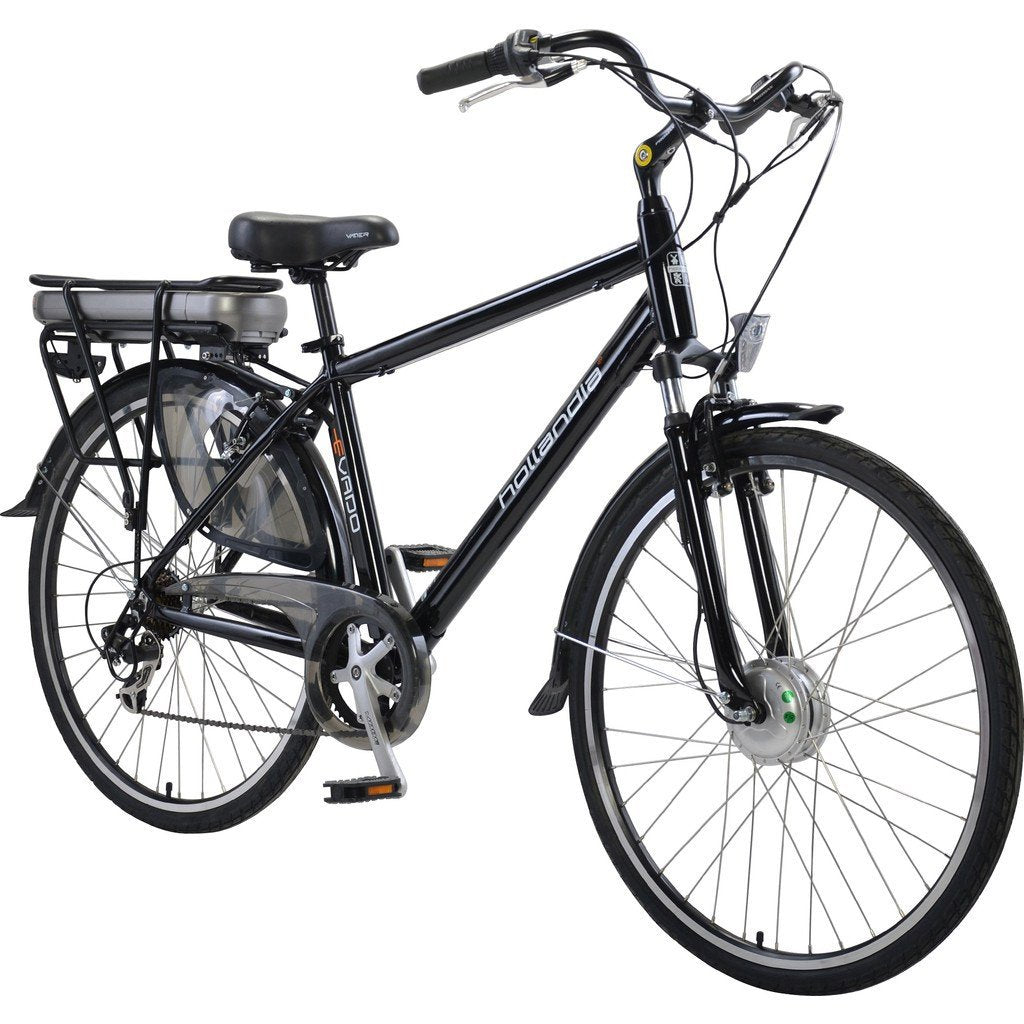 hollandia evado nexus electric bike at really good ebikes