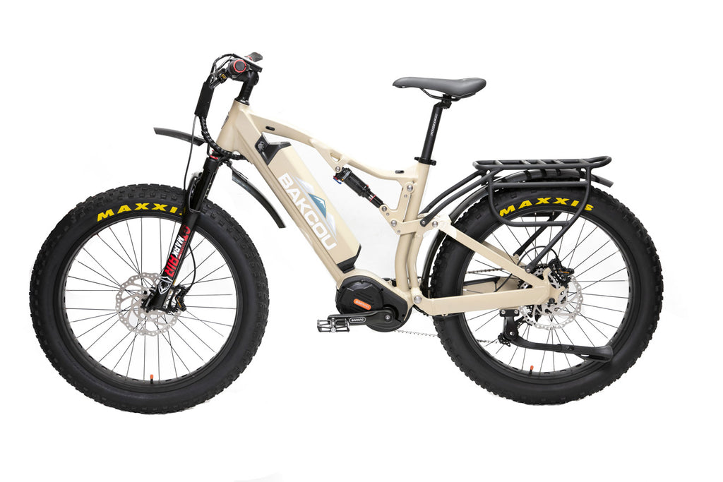 bakcou storm g2 electric mountain bike