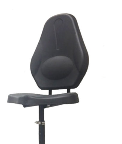 PET Scooter Pro Flex Backrest