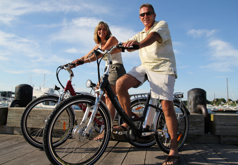 ez pedaler electric bikes