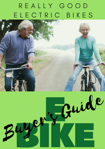 free electric bike buyers guide