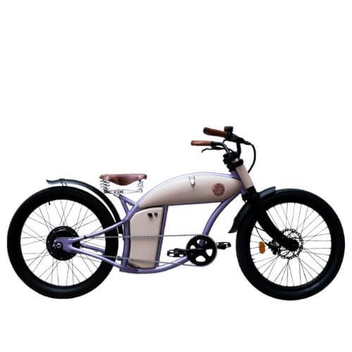 rayvolt cruzer electric bike