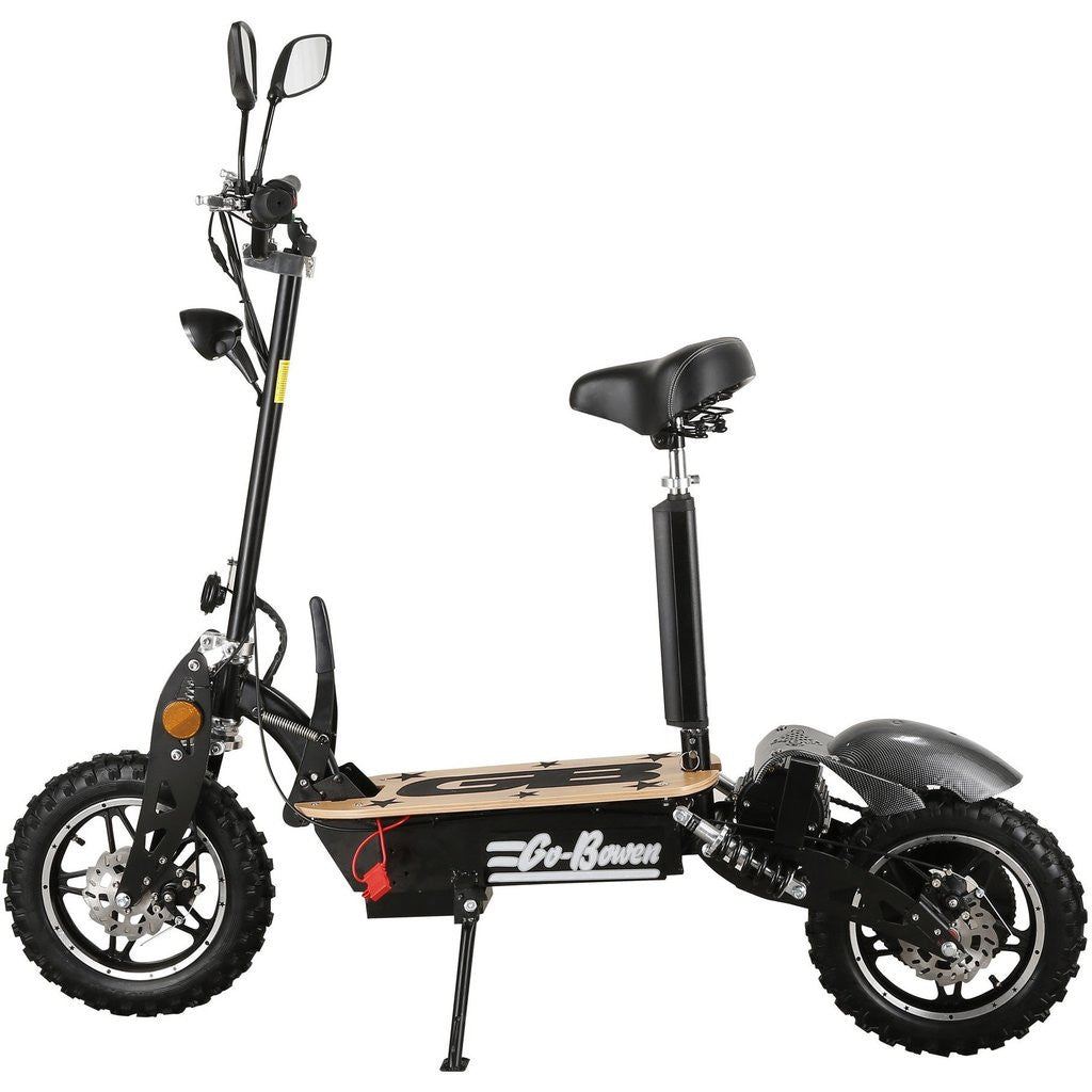 go-bowen sit stand performance 1000 scooter
