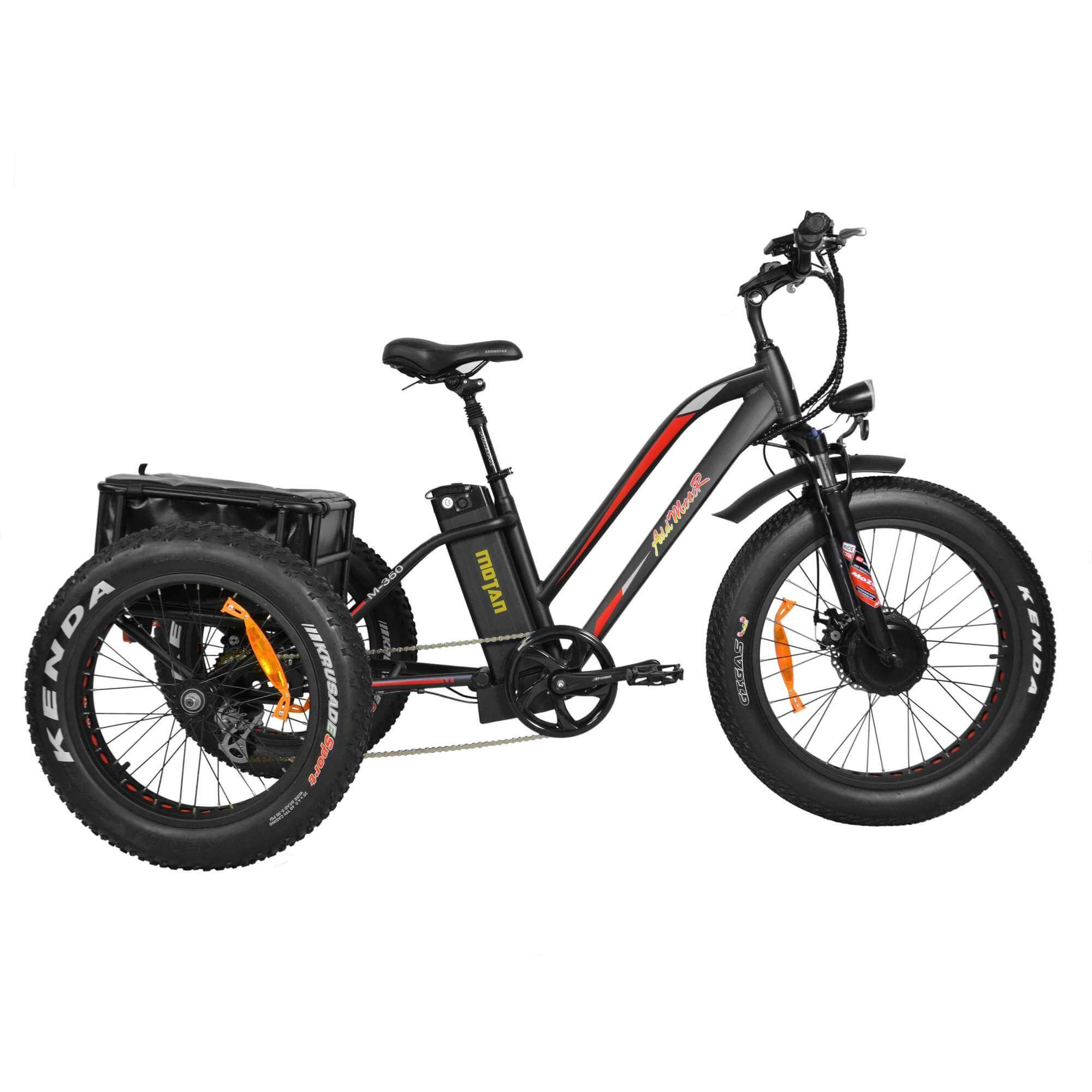 Really Good eBikes - #1 Online Electric Bike Retailer