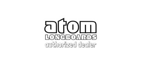 atom longboards authorized dealer