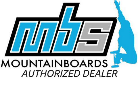 MBS mountainboard authorized dealer