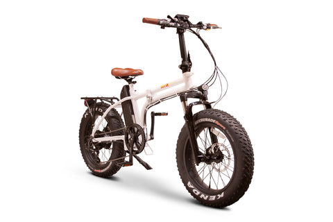 bam power bikes bam-folder fat tire folding electric bike at really good ebikes