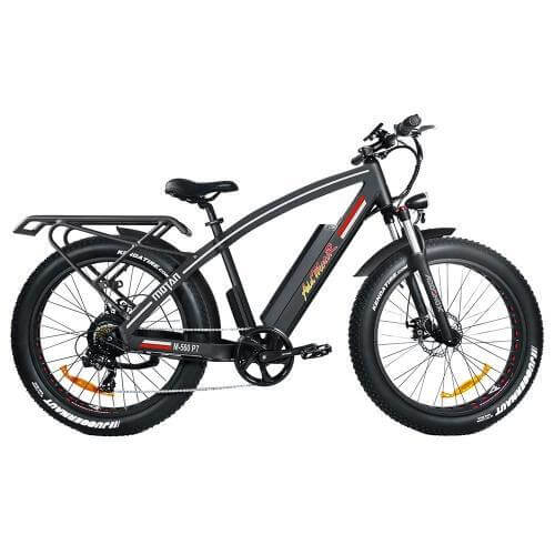 addmotor m-560 fat tire electric bike