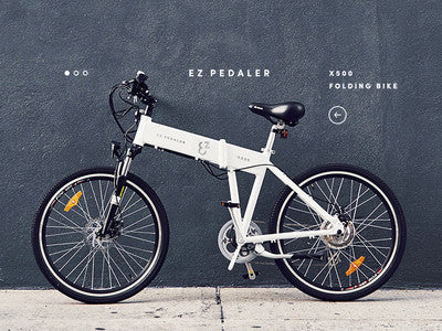 ez pedaler really good electric bikes