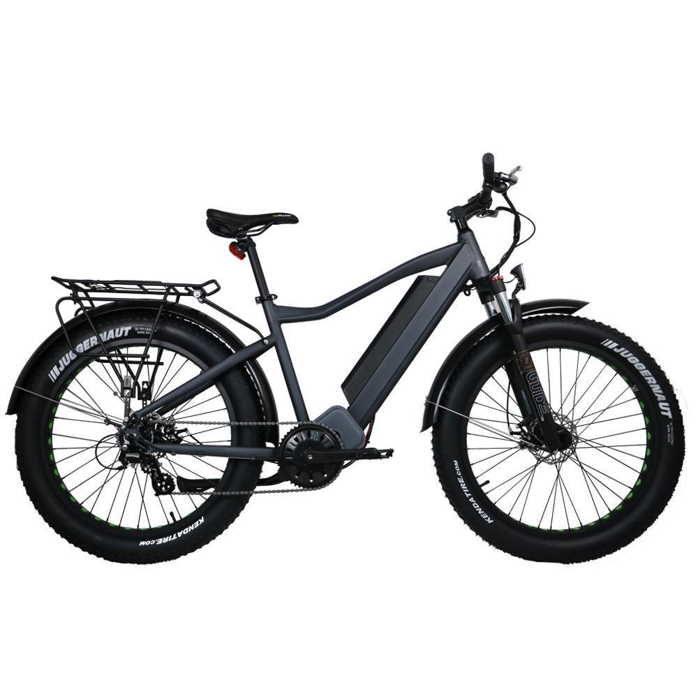 eunorau fat-hd fat tire electric mountain bike