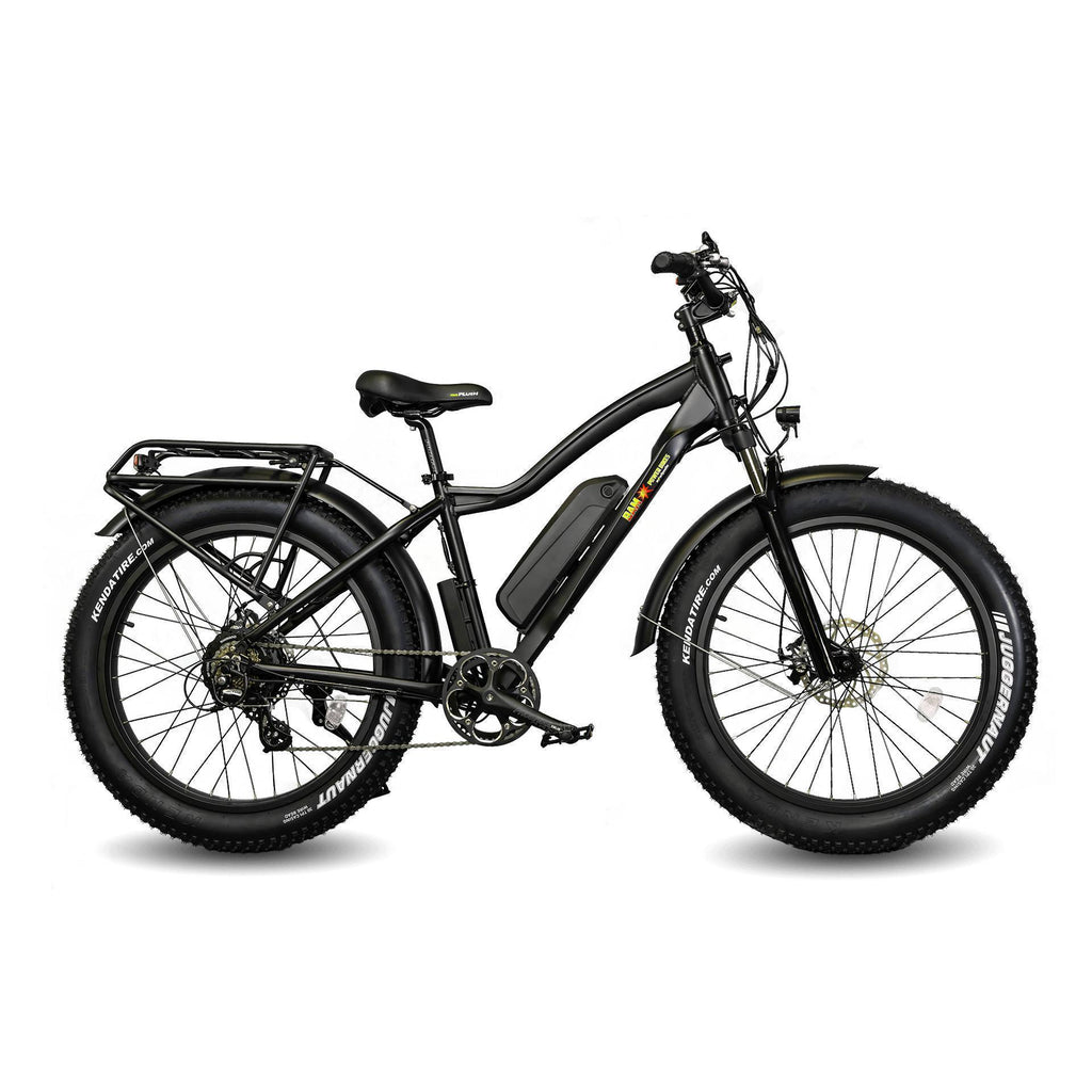 ew-supreme nomad fat tire electric bike
