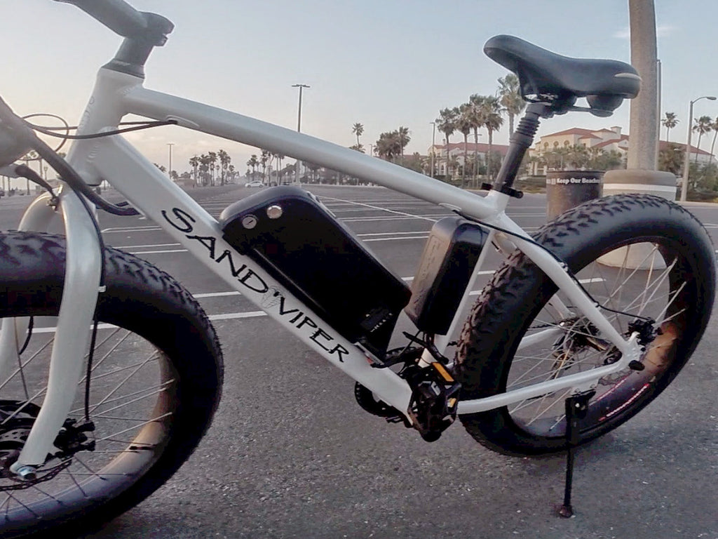 ssr motorsports sand viper electric mountain bike really good ebikes