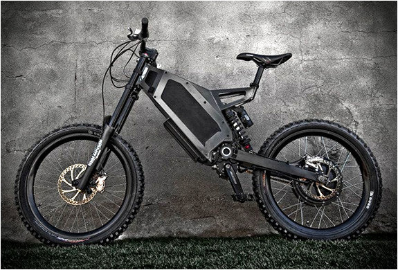 really good electric bikes