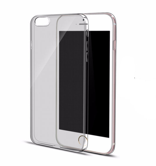 Ultra Thin Soft Gel Transparent Case For iPhone 6 6s 6Plus 6sPlus
