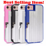 Selfie Stick/Stand Case for iPhone 7 Plus / 7 / 6s / 6