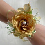 Hot Sale!!! Bridal Wrist Flower Corsage