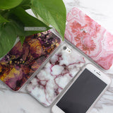 Marble  Phone Case For iphone.