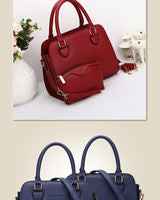 Women's PU Leather Handbags/Cross body Bags