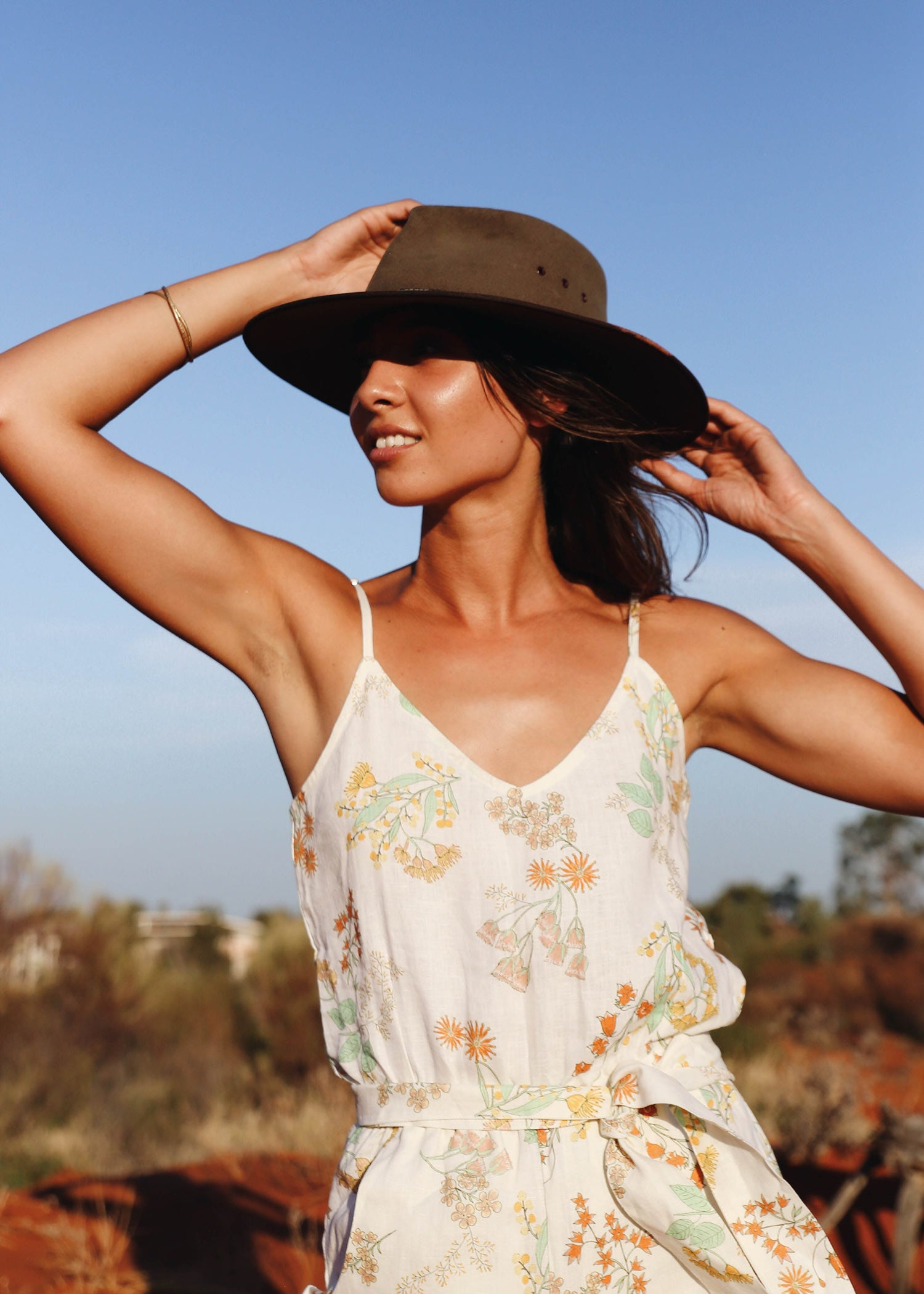 Shop ROVE's WILDFLOWER Vacation Clothing