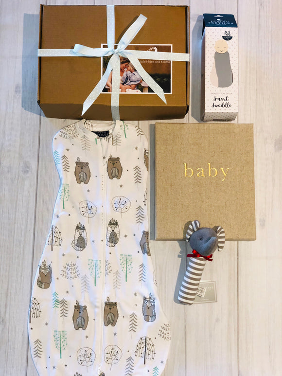 Gift Boxes for Baby