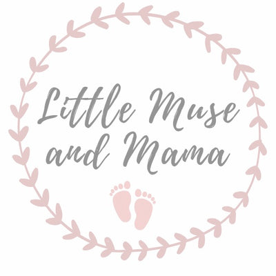 Little Muse and Mama