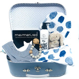 Blue Skies Baby Keepsake Gift Set - Large