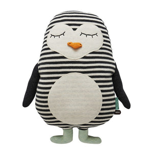 OYOY PINGO PENGUIN SOFT TOY