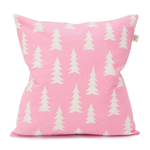 FINE LITTLE DAY PINK GRAN CUSHION COVER