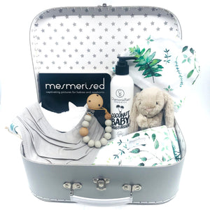 Starry Night Sky Baby Keepsake Gift Set - Large