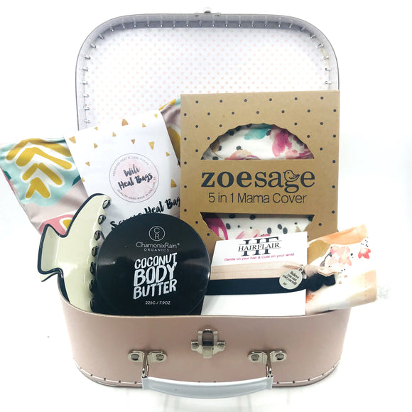 Pink Horizons Mama Gift Set - Medium