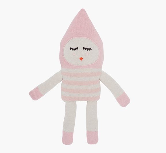 LUCKY BOY SUNDAY BON BON ROSE SOFT TOY