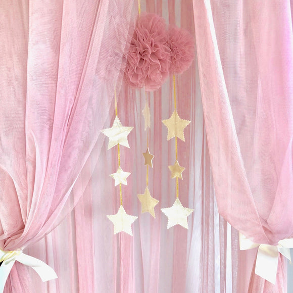 Blush Princess Canopy
