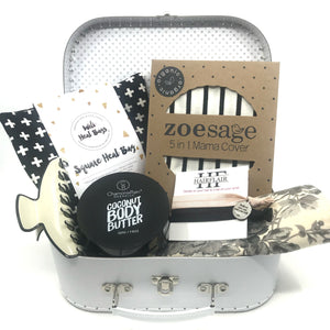 White Daylight Mama Gift Set - Medium