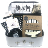 White Daylight Mama Gift Set - Large