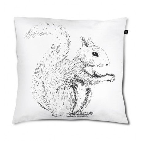 OOH NOO CUSHION COVER NUTTY SQUIRREL