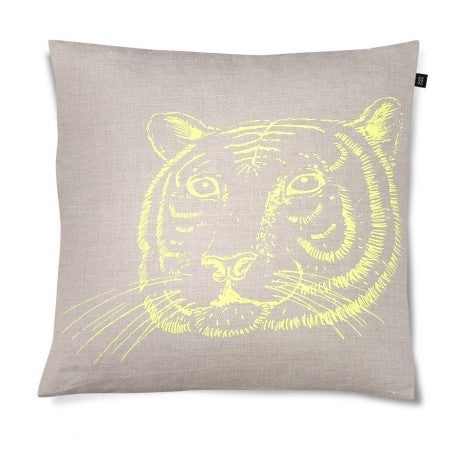 OOH NOO CUSHION COVER TIGER IN THE BUSH