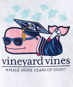 Class of 2020 Graduation Short-Sleeve Pocket Tee