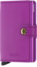 Load image into Gallery viewer, Miniwallet Rango Violet-Violet