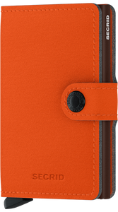 Miniwallet Yard Orange