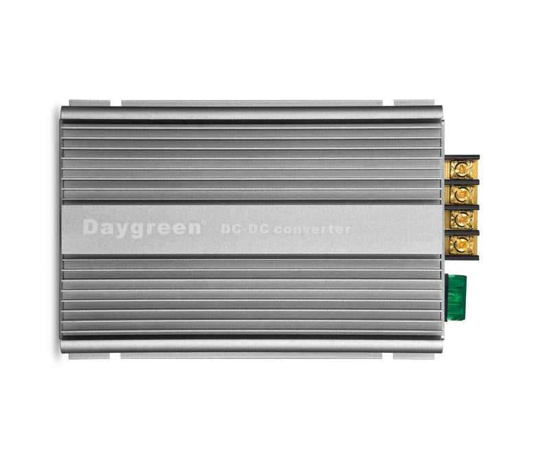 12V/24V to 5V 80A 400W DC DC Step Down Converter Voltage Regulator