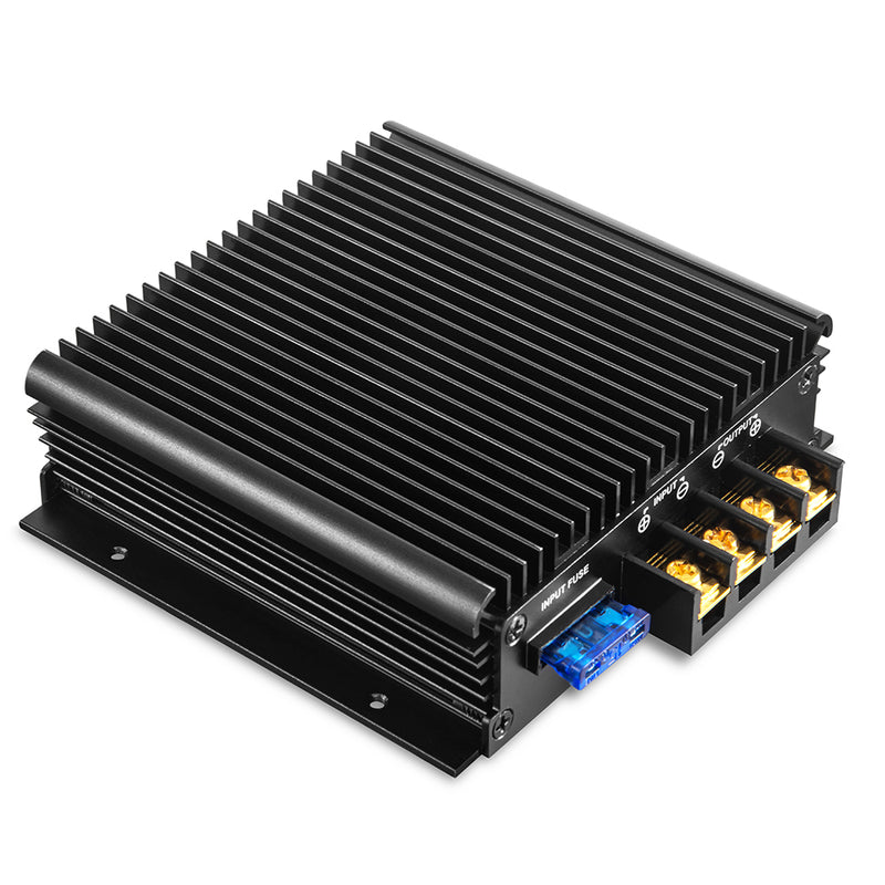 48V 60V 72V to 13.8V 20A 276W DC DC Step Down Converter Voltage Regulator