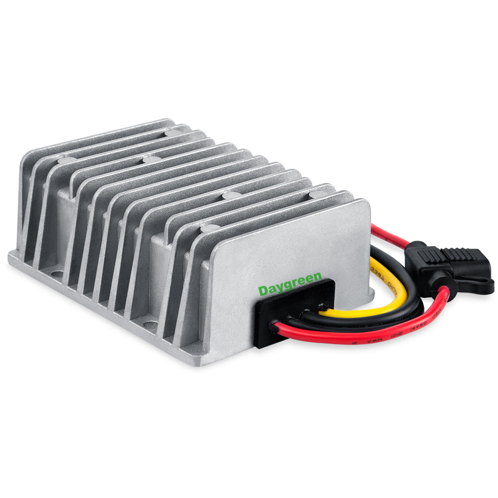 36V 48V to 12V 30A 360W DC DC Step Down Converter Voltage Regulator