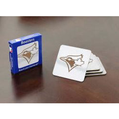 Toronto Blue Jays 4-Piece Boasters Set